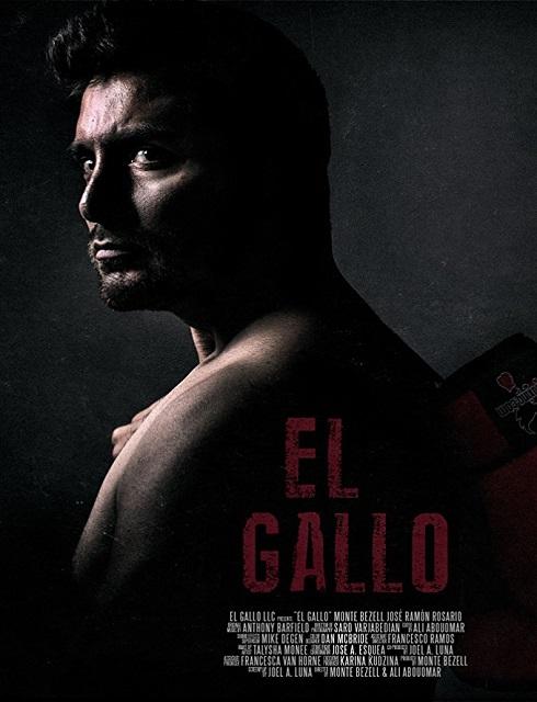 فيلم El Gallo 2018 مترجم اون لاين