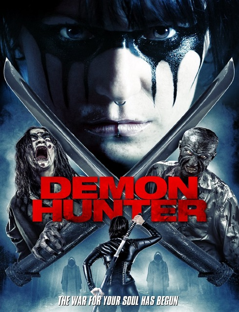 فيلم Demon Hunter 2016 HD مترجم