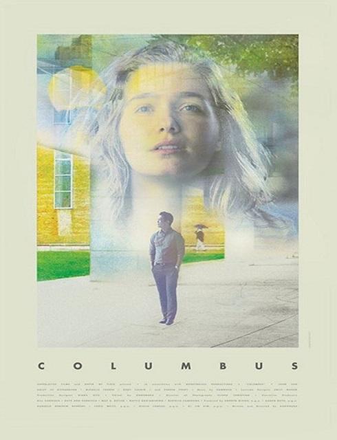 فيلم Columbus 2017 مترجم اون لاين