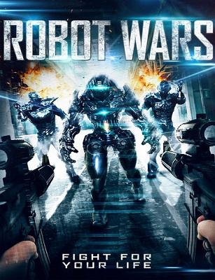 فيلم Robot Wars 2016 HD مترجم اون لاين