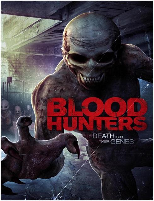 فيلم Blood Hunters 2016 مترجم HD اون لاين