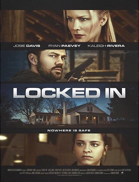 فيلم Locked In 2017 مترجم اون لاين