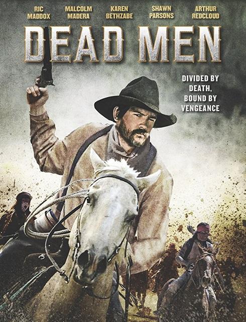 فيلم Dead Men 2018 مترجم اون لاين