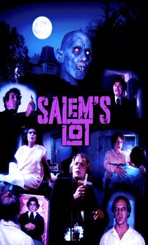 فيلم Salems Lot 1979 مترجم ترجمة احترافية