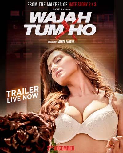 فيلم Wajah Tum Ho 2016 HD مترجم اون لاين