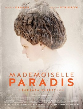 فيلم mademoiselle paradis 2017 مترجم اون لاين