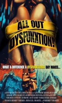 فيلم All Out Dysfunktion 2016 HD مترجم اون لاين