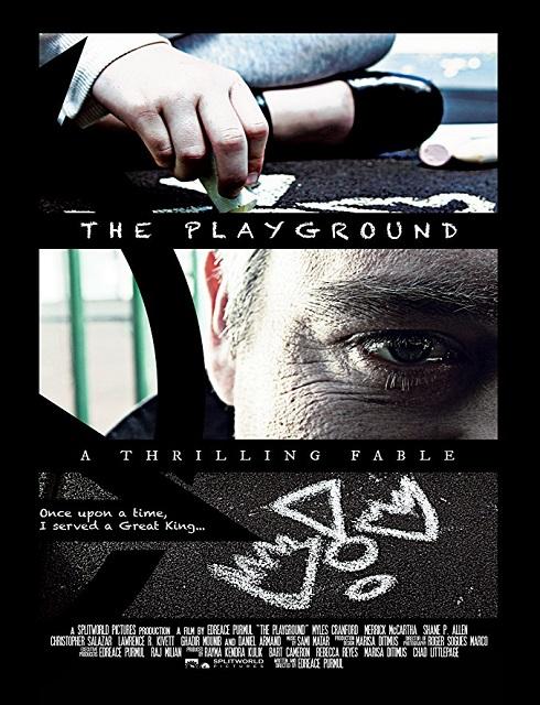 فيلم The Playground 2017 مترجم اون لاين