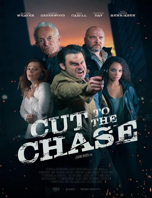 مشاهدة فيلم Cut to the Chase 2016 HD مترجم