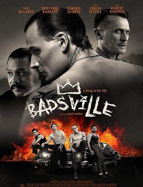 فيلم Badsville 2017 مترجم اون لاين