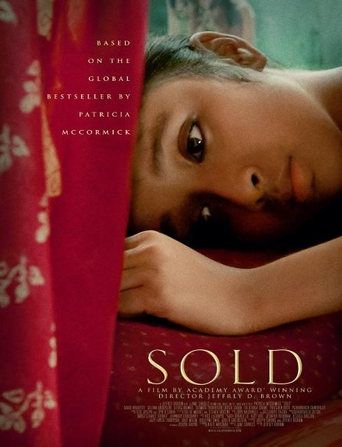 فيلم Sold 2016 HD مترجم اون لاين