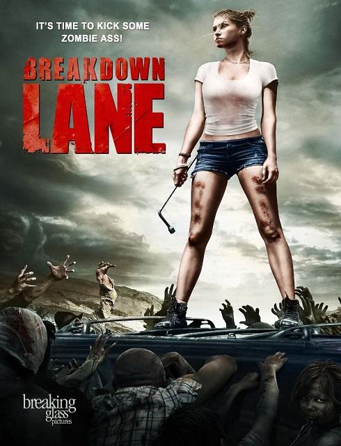 فيلم Breakdown Lane 2017 HD مترجم اون لاين