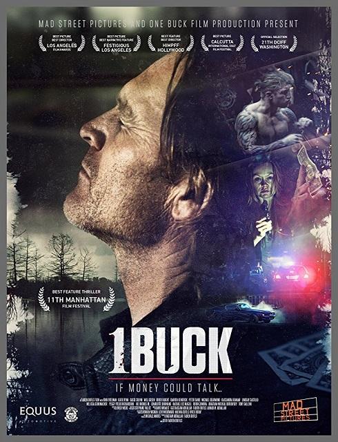 فيلم 1 Buck 2017 مترجم اون لاين