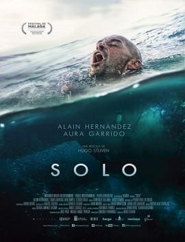فيلم SOLO 2018 مترجم اون لاين
