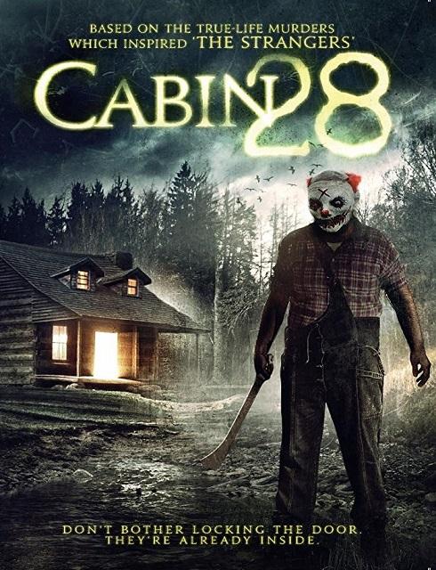 فيلم Cabin 28 2017 مترجم اون لاين