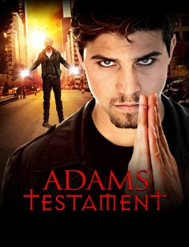 فيلم Adams Testament 2017 مترجم