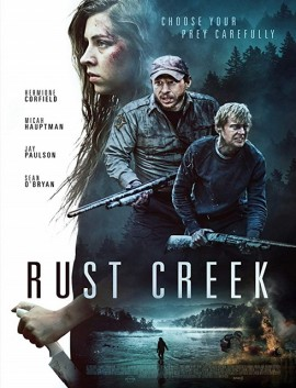 فيلم Rust Creek 2018 مترجم