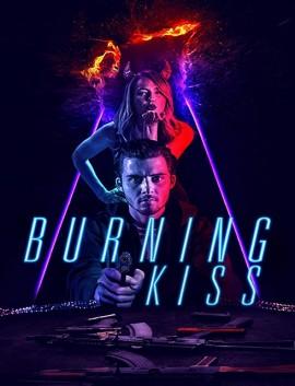 فيلم Burning Kiss 2018 مترجم
