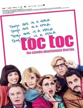 مشاهدة فيلم Toc Toc 2017 مترجم