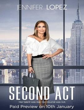 مشاهدة فيلم Second Act 2018 مترجم