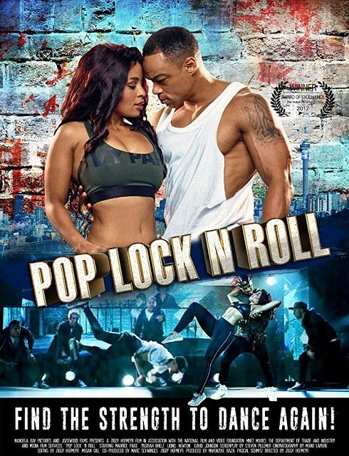 فيلم Pop Lock n Roll 2017 مترجم اون لاين