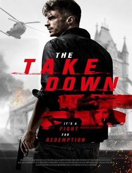 فيلم The Take Down 2017 مترجم اون لاين