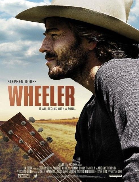 فيلم Wheeler 2017 مترجم اون لاين و تحميل مباشر