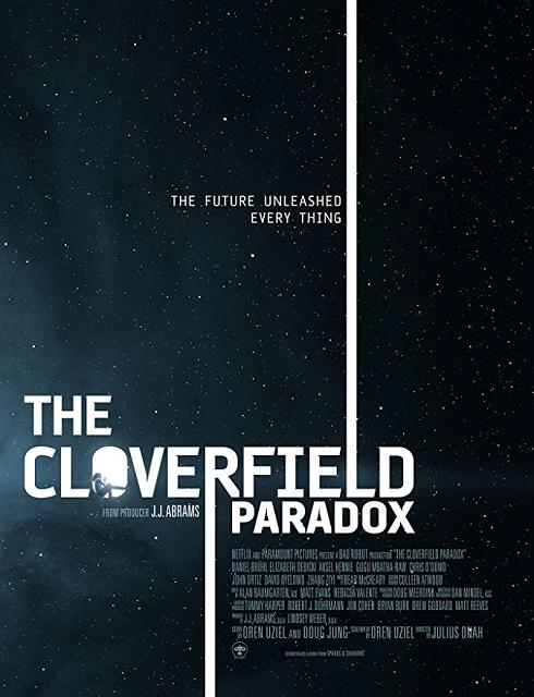 فيلم The Cloverfield Paradox 2018 مترجم اون لاين