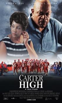 فيلم Carter High 2015 مترجم