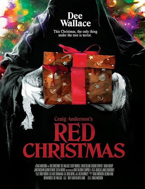 فيلم Red Christmas 2016 مترجم