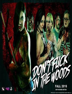 فيلم Dont Fuck in the Woods 2016 HD مترجم اون لاين