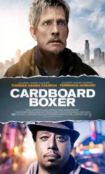 فيلم Cardboard Boxer 2016 HD مترجم