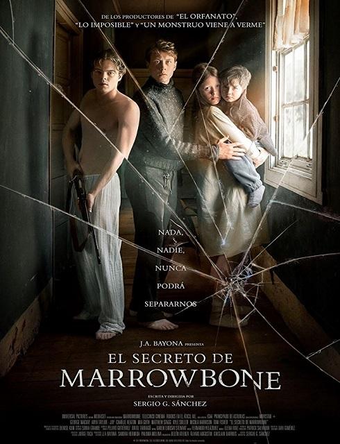 فيلم Marrowbone 2017 مترجم اون لاين