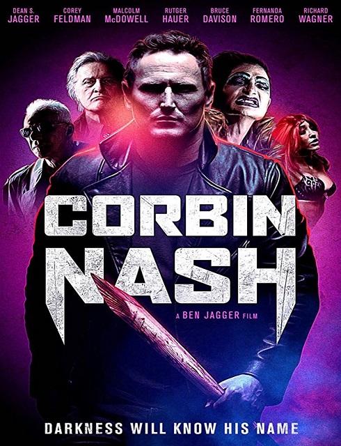 فيلم Corbin Nash 2018 مترجم اون لاين