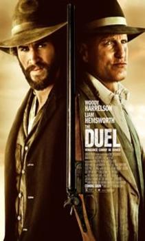 فيلم The Duel 2016 720p WEBDL مترجم اون لاين