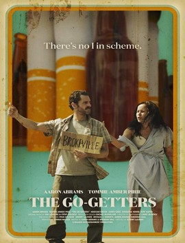 فيلم The Go Getters 2018 مترجم