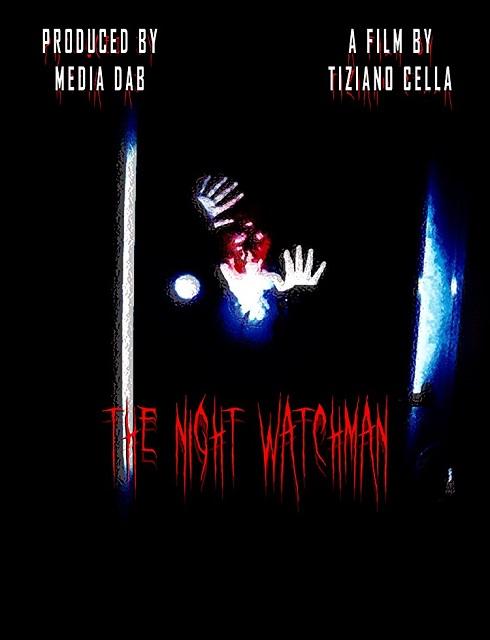 فيلم The Night Watchman 2017 مترجم اون لاين