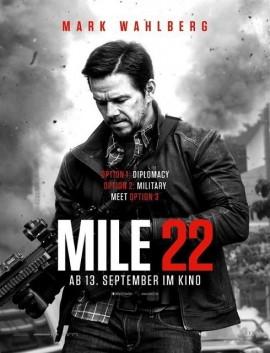 مشاهدة فيلم Mile 22 2018 مترجم اون لاين
