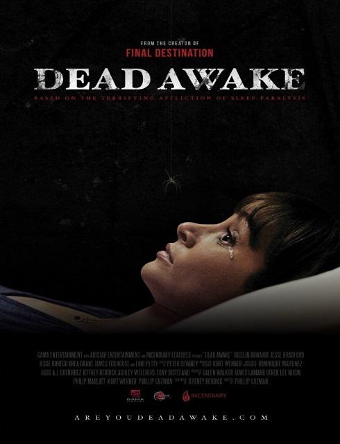 فيلم Dead Awake 2016 HD مترجم اون لاين