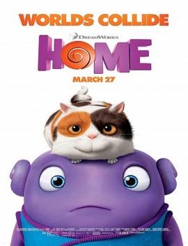 فيلم Home 2015 مدبلج اون لاين