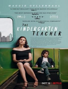 فيلم The Kindergarten Teacher 2018 مترجم اون لاين