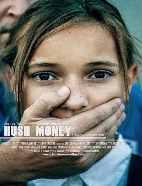 فيلم Hush Money 2017 مترجم اون لاين