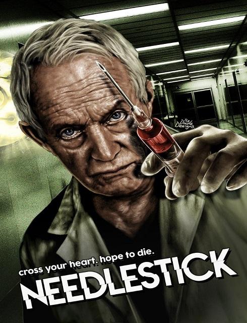 فيلم Needlestick 2017 مترجم اون لاين