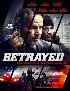 فيلم Betrayed 2018 مترجم اون لاين