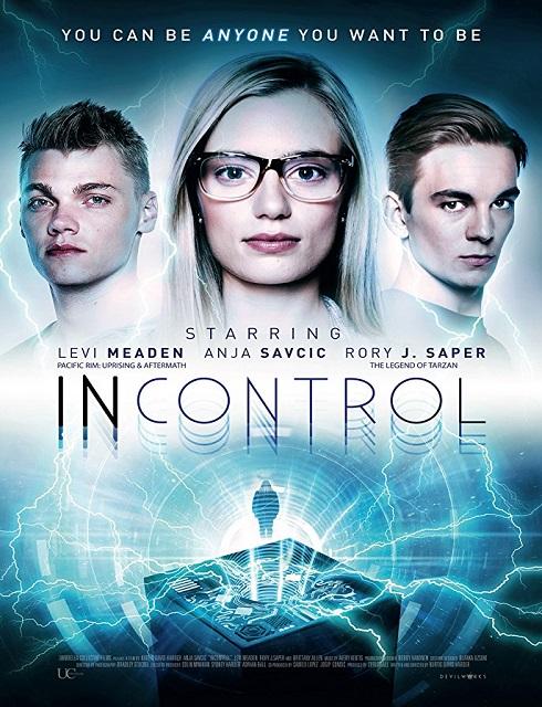 فيلم Incontrol 2017 مترجم اون لاين