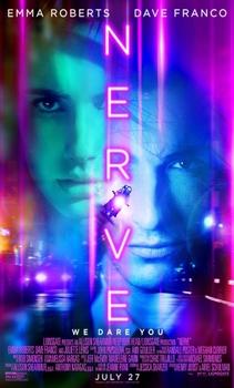 مشاهدة فيلم Nerve 2016 HD مترجم اون لاين