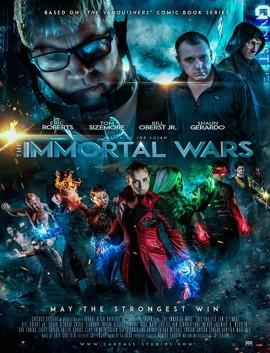 فيلم The Immortal Wars 2018 مترجم اون لاين