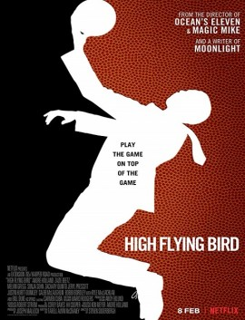 فيلم High Flying Bird 2019 مترجم
