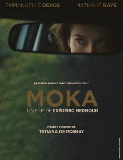 فيلم Moka 2016 مترجم اون لاين
