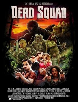 فيلم Dead Squad Temple of the Undead 2018 مترجم اون لاين